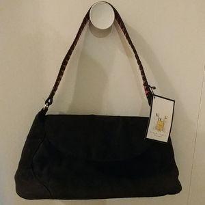 Victoria's Secret black purse